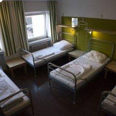 Station - Hostel For Backpackers Кёльн комната для гостей фото 2