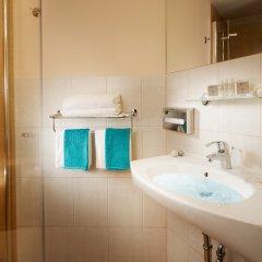 Orea Hotel Pyramida ванная