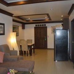 Отель Samui Emerald Condotel Таиланд, Самуи - 1 отзыв об отеле, цены и фото номеров - забронировать отель Samui Emerald Condotel онлайн бассейн