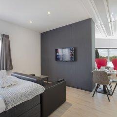 Отель 2L De Blend Нидерланды, Утрехт - отзывы, цены и фото номеров - забронировать отель 2L De Blend онлайн комната для гостей фото 3