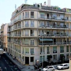 Отель PLAISANCE Ницца фото 2