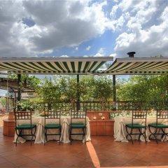 Отель Diana Roof Garden