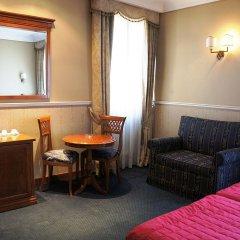 Hotel Relais Patrizi комната для гостей фото 3