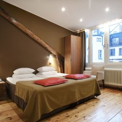 Отель Hellsten Швеция, Стокгольм - отзывы, цены и фото номеров - забронировать отель Hellsten онлайн фото 2