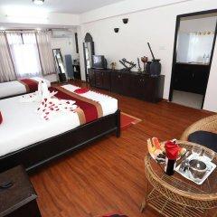 Отель Thamel Eco Resort Непал, Катманду - отзывы, цены и фото номеров - забронировать отель Thamel Eco Resort онлайн детские мероприятия фото 2