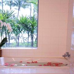 Отель Samui Palm Beach Resort Самуи спа