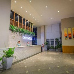 Отель Baan Laimai Beach Resort интерьер отеля фото 3