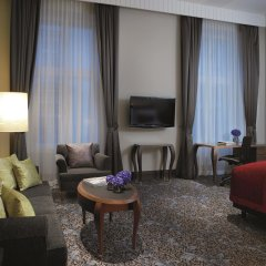 Отель The Ritz Carlton Vienna 5* Полулюкс