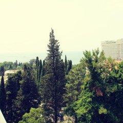 Hotel Volna Сочи балкон