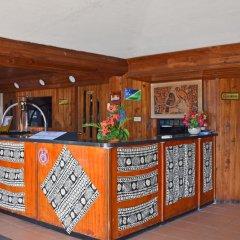 Grand Melanesian Hotel развлечения