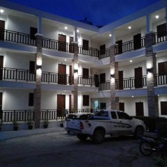 Отель MM Hill Hotel Таиланд, Самуи - отзывы, цены и фото номеров - забронировать отель MM Hill Hotel онлайн парковка