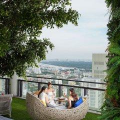 Отель Banyan Tree Bangkok Бангкок фото 5