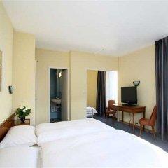 Отель Lido комната для гостей фото 5