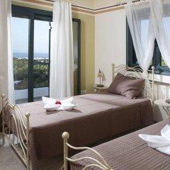 Отель Pandora Villas Деревня Каталагари спа