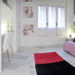 Отель Apartamentos Puerta Del Sol - Plaza Mayor Испания, Мадрид - отзывы, цены и фото номеров - забронировать отель Apartamentos Puerta Del Sol - Plaza Mayor онлайн фитнесс-зал
