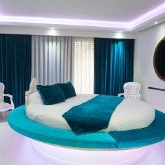 Отель Mood Design Suites комната для гостей