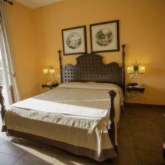 Hotel dei Coloniali Сиракуза комната для гостей фото 4