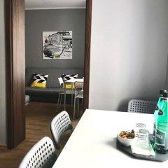 Отель Apartament Stockholm Познань в номере