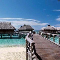 Отель Sofitel Moorea la Ora Beach Resort фото 7