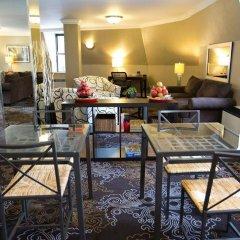 Отель Radisson Martinique on Broadway США, Нью-Йорк - отзывы, цены и фото номеров - забронировать отель Radisson Martinique on Broadway онлайн питание фото 2