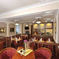 Hotel Romanza гостиничный бар