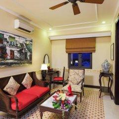 Отель La Residencia. A Little Boutique Hotel & Spa Вьетнам, Хойан - отзывы, цены и фото номеров - забронировать отель La Residencia. A Little Boutique Hotel & Spa онлайн комната для гостей фото 2