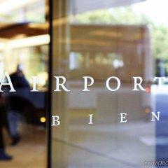 Steigenberger Airport Hotel фото 10