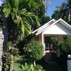Отель tropical heaven's garden samui фото 12