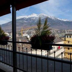 Hotel Duca D'Aosta Аоста