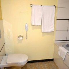 Отель Villa Four Rooms Харьков ванная фото 2