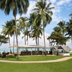 Отель JW Marriott Khao Lak Resort and Spa спортивное сооружение