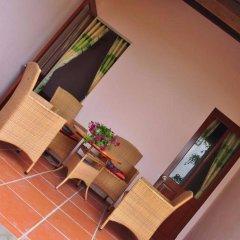 Гостевой Дом Petunia Garden Homestay в номере