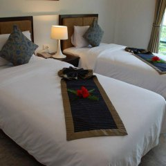 Отель Phu-Kamala комната для гостей фото 4