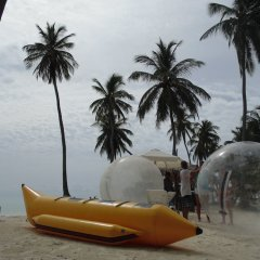 Отель Reveries Diving Village, Maldives бассейн