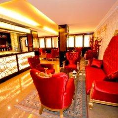 Salinas Istanbul Hotel Турция, Стамбул - 1 отзыв об отеле, цены и фото номеров - забронировать отель Salinas Istanbul Hotel онлайн питание фото 5