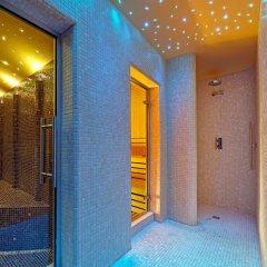 Отель Aurora Terme Италия, Абано-Терме - отзывы, цены и фото номеров - забронировать отель Aurora Terme онлайн бассейн фото 2