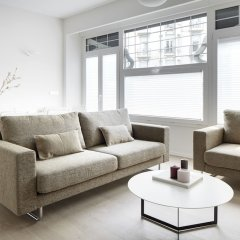 Апартаменты Zubieta Playa 2 Apartment by FeelFree Rentals интерьер отеля