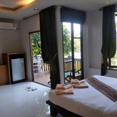 Отель Lanta Intanin Resort Ланта удобства в номере