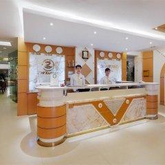 Отель Silverland Central - Tan Hai Long Хошимин спа фото 2