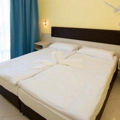 Отель Blue Pearl Hotel- Ultra All Inclusive Болгария, Солнечный берег - отзывы, цены и фото номеров - забронировать отель Blue Pearl Hotel- Ultra All Inclusive онлайн комната для гостей фото 2