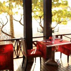 Отель Heritage Le Telfair Golf & Wellness Resort питание фото 3