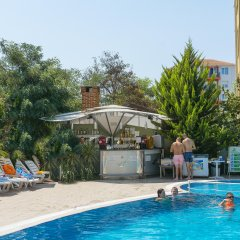 MPM Hotel Boomerang - All Inclusive LIGHT бассейн