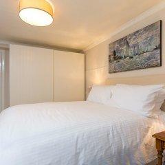 Отель Incredible 2 Bedroom Flat next to Westminster Abbey Великобритания, Лондон - отзывы, цены и фото номеров - забронировать отель Incredible 2 Bedroom Flat next to Westminster Abbey онлайн комната для гостей фото 4