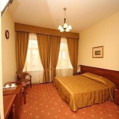 Гостиница Невский Двор комната для гостей фото 3