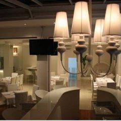 Sharaya White Hotel интерьер отеля