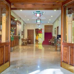 Отель Guadalupe развлечения