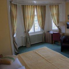 Отель Bergwirt Австрия, Вена - отзывы, цены и фото номеров - забронировать отель Bergwirt онлайн комната для гостей фото 5