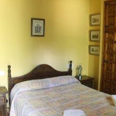 Отель Casa Rural La Oca II комната для гостей фото 2