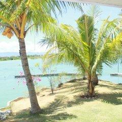Отель Green One Hotel Филиппины, Лапу-Лапу - отзывы, цены и фото номеров - забронировать отель Green One Hotel онлайн пляж