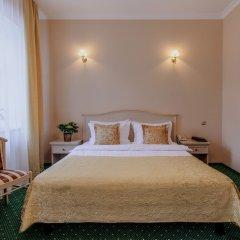 Бизнес-отель Купеческий комната для гостей фото 5